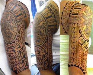 tribal area tattoo bay filipino Filipino patterns. by: Primitive – Tattoo Black Oahu AISEA, Tattooed